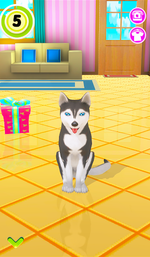 My Talking Puppy android2mod screenshots 24