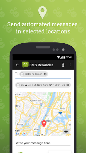 SMS From Android 4.4 android2mod screenshots 7