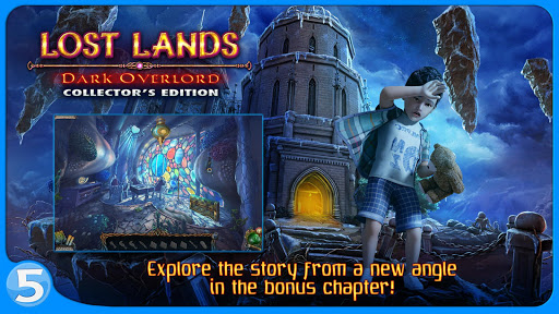 Lost Lands 1 (free to play) 1.0.6 screenshots 5