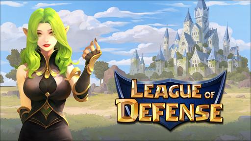 League of Defense  screenshots 1