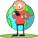 채팅형 한영 영한 자동 번역기 - 해석기,통역기,학습기 - Androidアプリ
