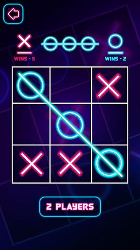 Tic Tac Toe Puzzle 1.3 screenshots 1