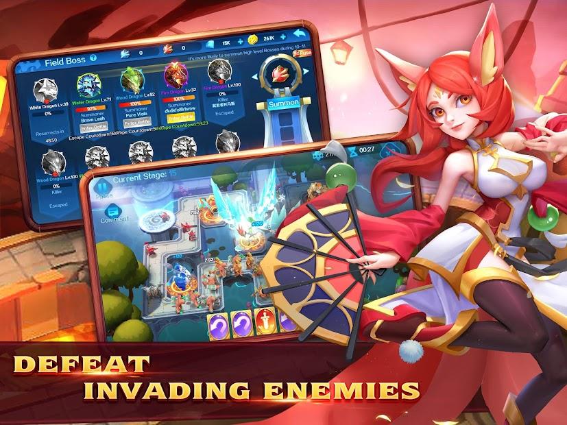 Realm Guards TD screenshot 15