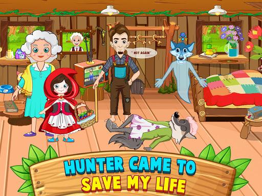 Mini Town: My Little Princess  screenshots 15