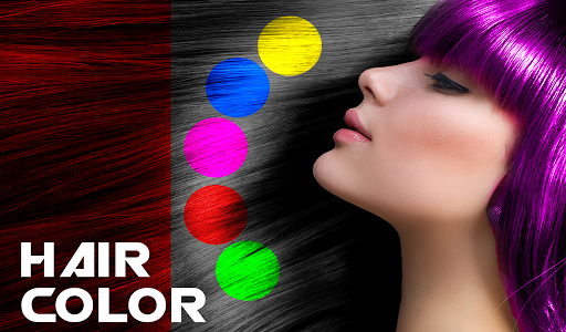 Eye, Hair Color Changer: Eye Colour Photo Editor 10.4 Screenshots 15