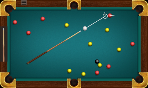 Billiard free – MOD for Android 1