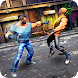 ストリートレジェンドファイター  格闘ゲーム3D