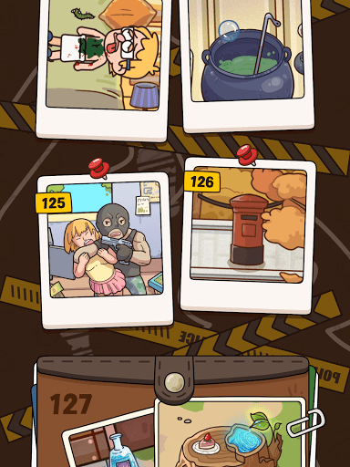 Case Hunter - Can you solve it? 0.9.19 screenshots 13