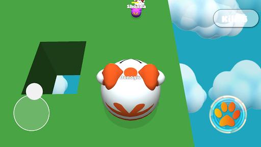 Meow.io - Cat Fighter  screenshots 7
