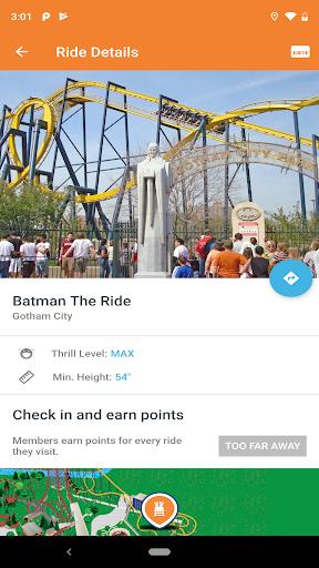 Six Flags apktram screenshots 4