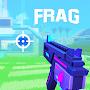 FRAG Pro Shooter icon