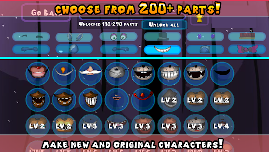 Animatronic Jumpscare Factory 5.6.1 MOD for Android 3
