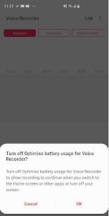 Samsung Voice Recorder 5