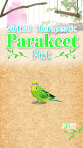 Parakeet Pet  Apps For Windows 7/8/10 Pc And Mac | Download & Setup 1