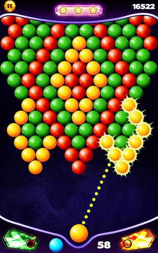 Bubble Shooter Classic 4.4 screenshots 10