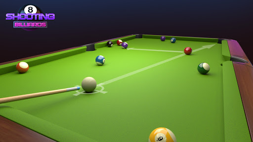 Shooting Billiards 1.0.9 screenshots 3