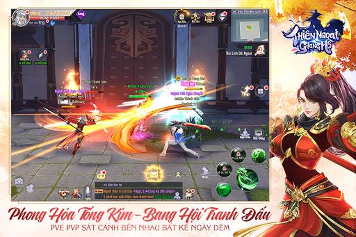 Thiu00ean Ngou1ea1i Giang Hu1ed3 - Thien Ngoai Giang Ho apktram screenshots 3