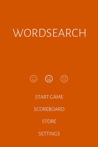 Word Search 4.99.4 screenshots 7