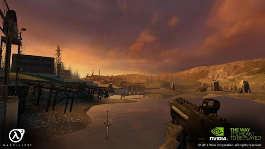 Half-Life 2 (MOD, Paid/On-Screen Controls/Ported From PC) v79 2