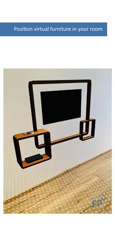 Floor Plan AR   Room Measurement 12.7 Screenshots 7