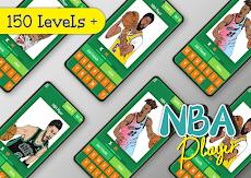 NBA Player Game & Quizのおすすめ画像3