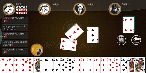 Marriage Card Game 12.4 Screenshots 4