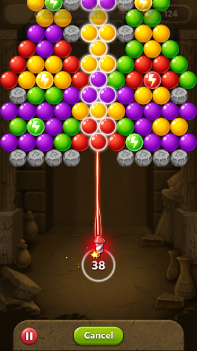 Bubble Pop Origin! Puzzle Game 20.1105.00 screenshots 3