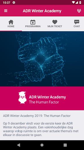 ADR Winter Academy 1.2.1 Screenshots 2