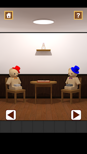 Wooden Toy – room escape game – 1.0 (MOD + APK) Download 2
