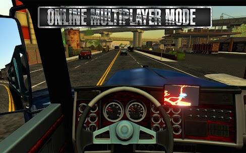 Baixar Truck Simulator USA Mod Apk – {Versão atualizada} 3