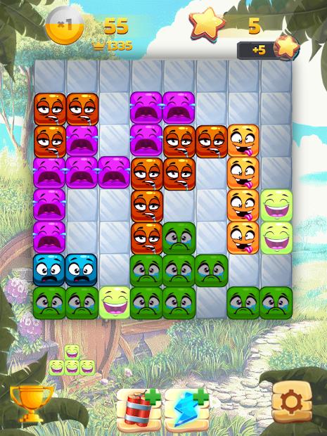 Block Puzzle Funny screenshot 11