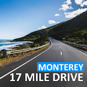 17 Mile Drive Audio Tour Guide