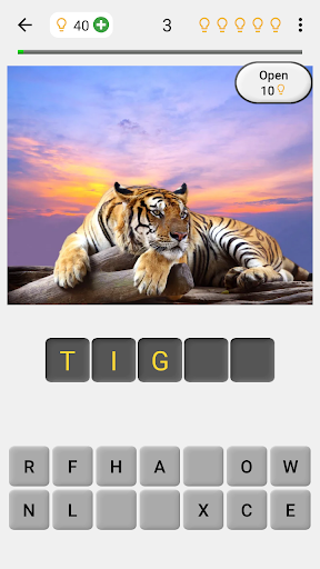 Animals Quiz - Learn All Mammals, Birds and more! 3.0.0 Screenshots 11