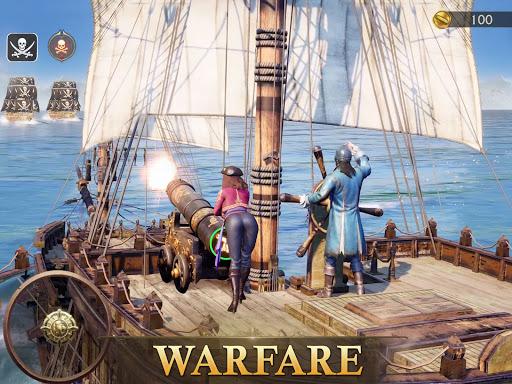 Guns of Glory: The Iron Mask 6.9.0 screenshots 2