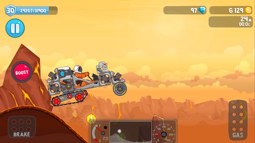 Rovercraft: Race Your Space Car  screenshots 3