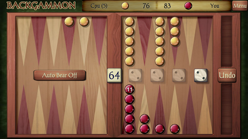 Backgammon Free 2.343 Screenshots 3