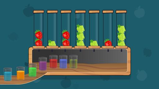 Balloons Sort Puzzle 0.97 screenshots 3