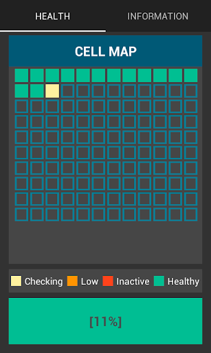 Battery Repair Life PRO - Calibrate and Optimize android2mod screenshots 5