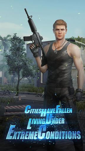 Zombie Shooter:Multiplayer Doomsday TPS/FPS Online 1.1.14 Screenshots 3