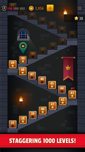 Chess - Strategy Board Game: Chess Time & Puzzles screenshots 4