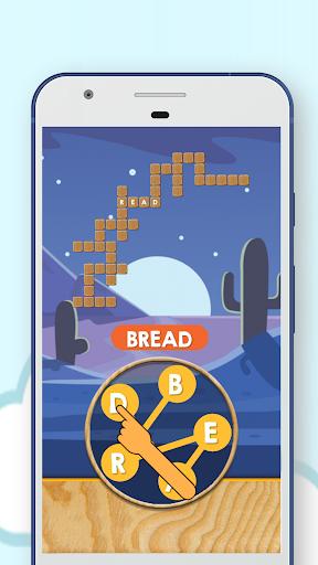 Word Connect - Crossword apklade screenshots 2