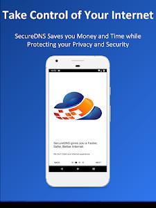 SecureDNS 16.2.0