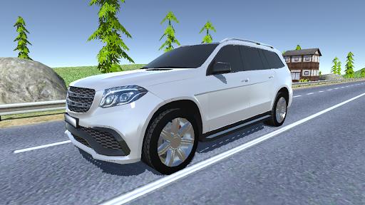 Offroad Car GL 1.7 screenshots 1