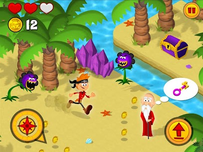 MathLand Full Version  Mental Math Games for kids Apk 3