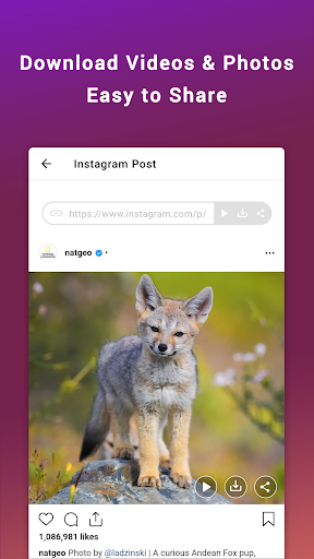 Friendly IG 1.4.7 Screenshots 2