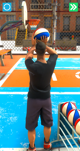 Basketball Life 3D screenshots 1