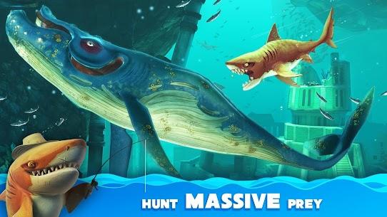 Hungry Shark World Mod (Unlimited Money) 6