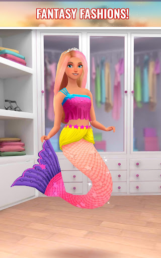 Barbieu2122 Fashion Closet screenshots 3