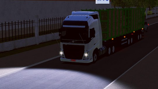 World Truck Driving Simulator 4