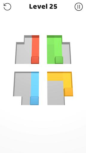 Color Swipe 0.49.1 screenshots 5
